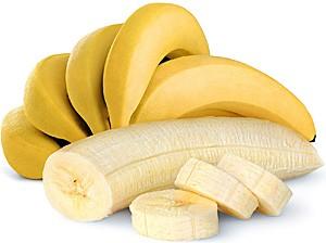 Витамины содержащиеся в бананах