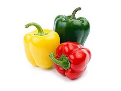 Что такое болгарский перец, польза и вред.