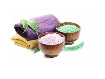 Что такое ароматические ванны?