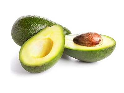 Какая калорийность авокадо?